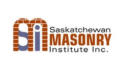 Saskatchewan Masonry Institute Inc. Logo