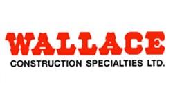 Wallace Construction Specialties Ltd. Logo